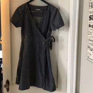 GAP 1969 Wrap Dress
